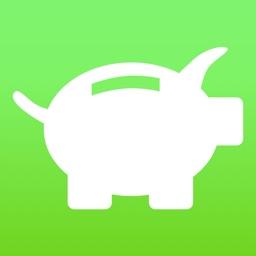Piggybank - A simple money manager