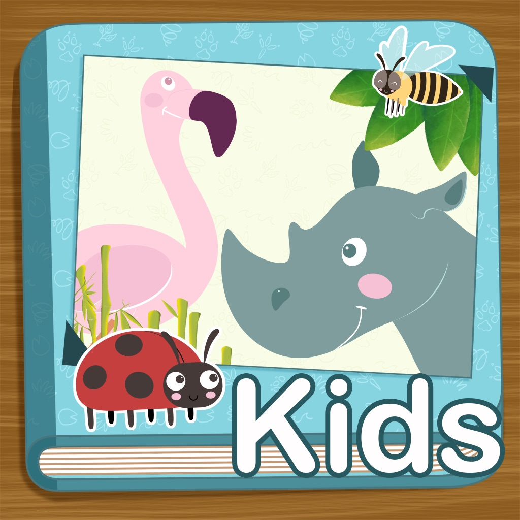 Animals Picture Book: Kids first words and Games For Kids hack
