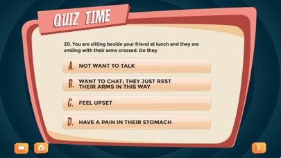 Social Skills for Autism screenshot four