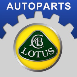 Autoparts for Lotus
