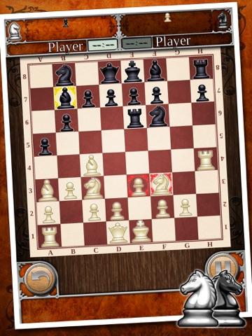 Шахматы HD Скриншоты8