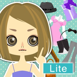 dress‐up doll lite