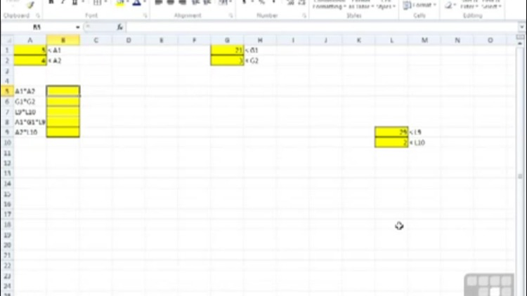 Easy To Use - Microsoft Excel Edition