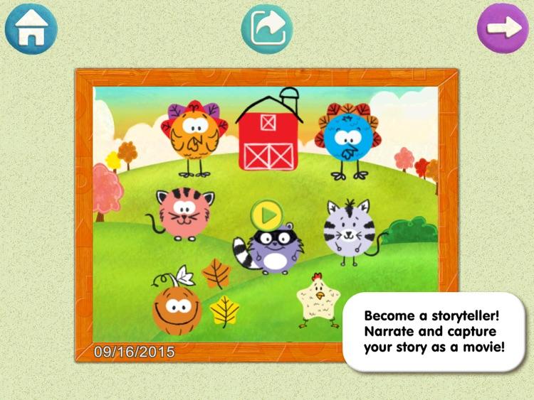 Tiggly Stamp screenshot-3