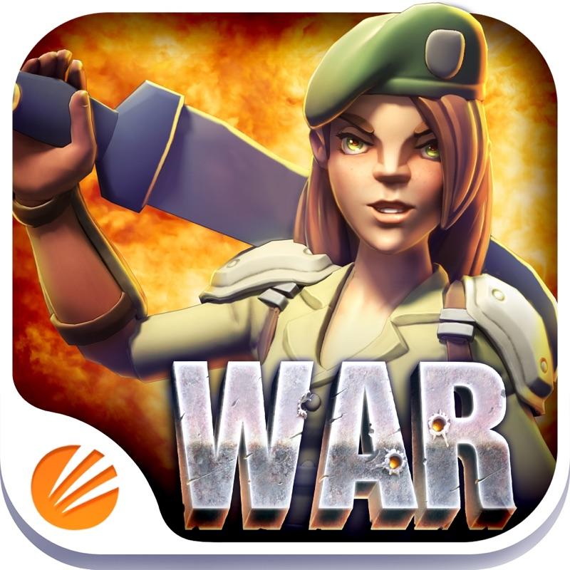 Allies in War Hack Tool