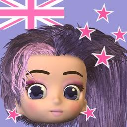 Kiwiki Cuts 3D Hair Salon & Make-over Studio