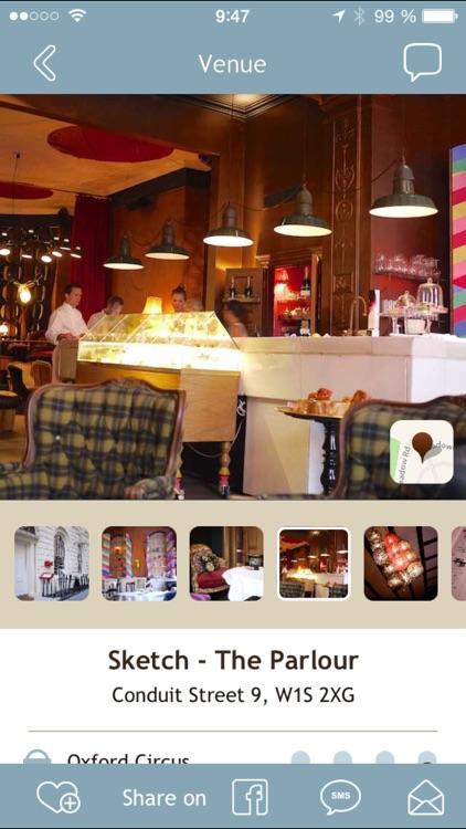 London: Coffee Guide screenshot-3