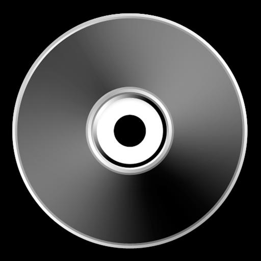 光盤刻錄軟件 DiscBurner for Mac