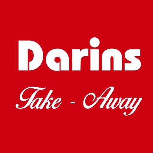 Darin's Takeaway, Edinburgh