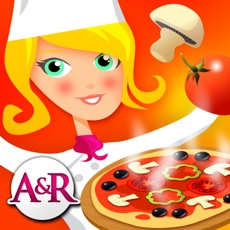Activities of Pizza Factory for Kids