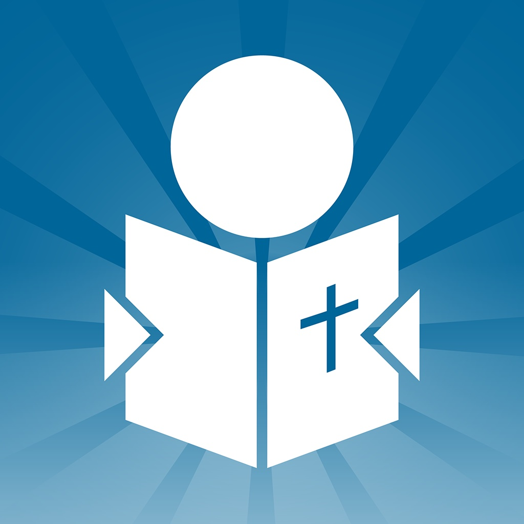 Bible Storyteller icon