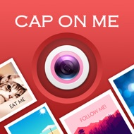 Pix Capter - Awesome Photos with Gorgeous Caption