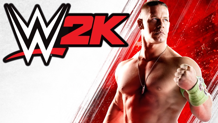 WWE 2K screenshot-4
