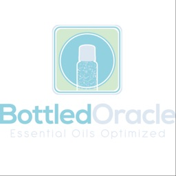 Bottled Oracle Essential Oils Optimized