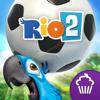 ¡RÍO 2: fútbol aéreo!
