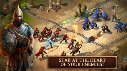 Tải về Age of Sparta cho Android
