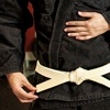 The White Belt Bible: Judo, Aikido and BJJ