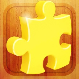Super Puzzle & Jigsaw Free