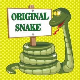 Original Snake - The Longer The Better