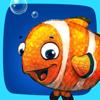 Hav - Djuräventyr för barn