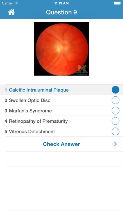 Ophthalmology Training screenshot-3
