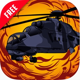 Angry Combat Helicopter - Mission: Metal Storm Strike