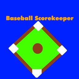 Baseball Scorekeeper.
