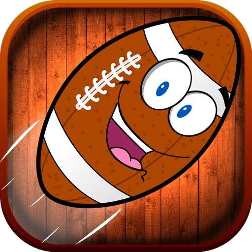 A Football Jump Free - Crazy Obstacle Adventure Game