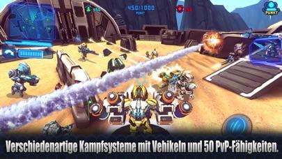 Star Warfare 2: PaybackScreenshot von 2