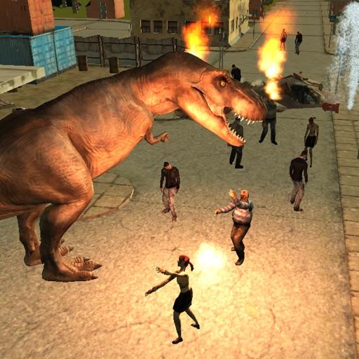 Dinosaur Apocalypse iOS App