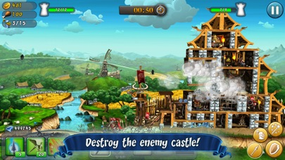 Screenshot #10 for CastleStorm - Free to Siege