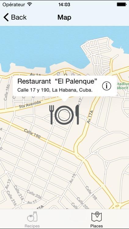 Cuban Recipes Desserts & Restaurants