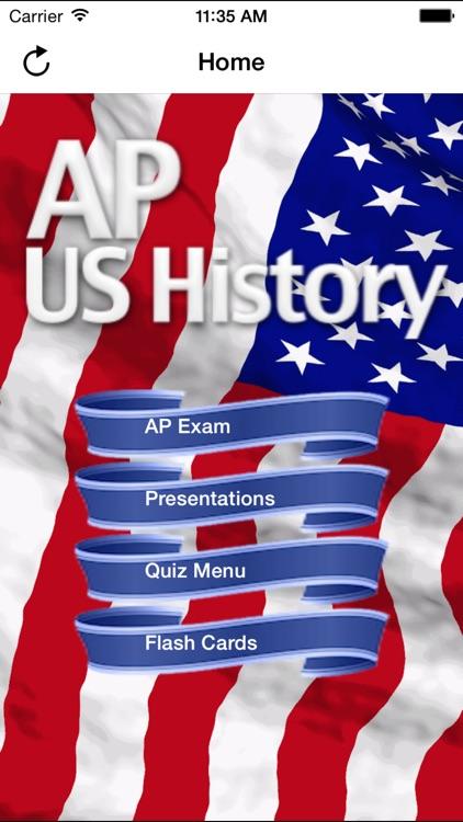 AP US History Buddy