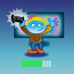 KidTimer - Kid Timer Countdown - By Sarcastic Apps - Game Timer