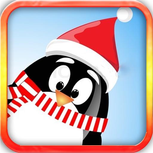 Super Penguin Escape: Ледниковый период приключение HD