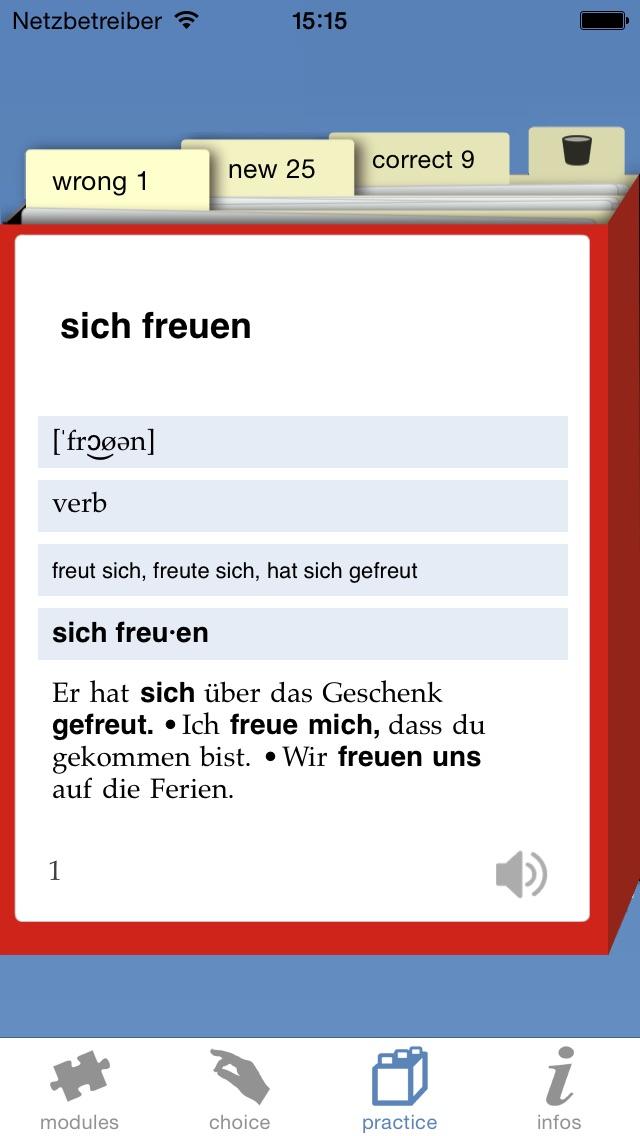 Deutsch-Box - AppRecs