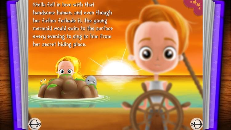 The Little Mermaid - PlayTales