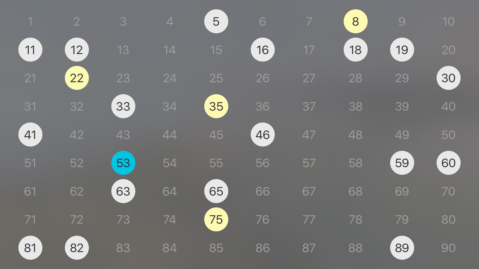 Bingo!! screenshot 5