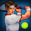 Motion Tennis iPhone