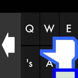 One Handy Keyboard