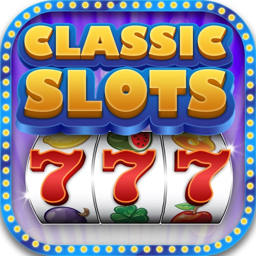 Ace Classic Slots Casino - Gold Jackpot Way Slot Machine Games Free