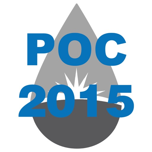 Pacific Oil Conference 2015