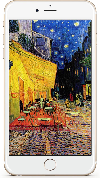 Art Wallpaper Van Gogh HD