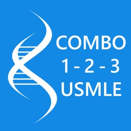 Score95.com - USMLE STEP 1, STEP 2 CK and STEP 3 Practice Questions