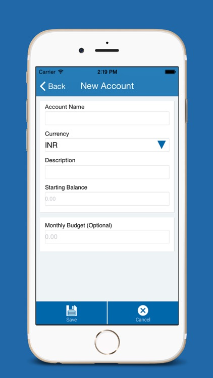 Expense Tracker Pro screenshot-4
