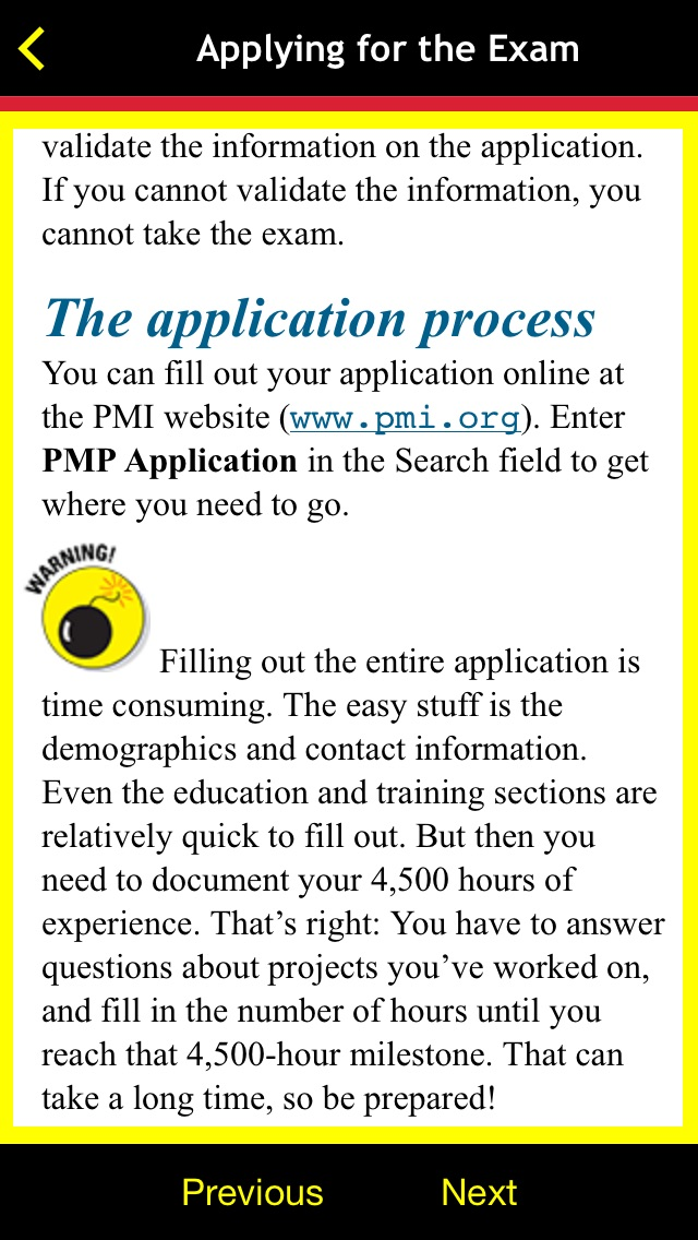 Pmp Certification Exam Practice For Dummies Apprecs