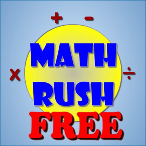 Math Rush Lite
