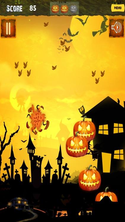 Halloween Pumpkin Smash Party - Crazy Smashing Holiday Game screenshot-3