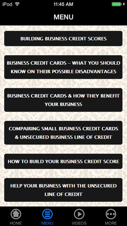 Best Way To Build Your Business Credit (Card) Fast Guide & Tips for Beginners screenshot-3