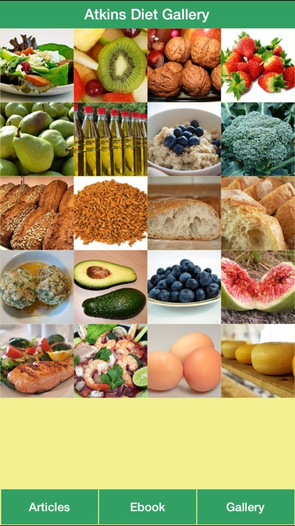 Atkins Diet Guide - Have a Fit & Healthy with Atkins Tracker Plan!